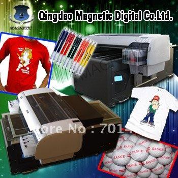Best-quality and cheap digital garment&bottle printer(China (Mainland))