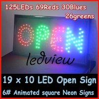 Светодиодные дисплеи ledview