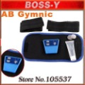 AB Gymnic Electronic Muscle Arm leg Waist Massage Belt, Free Shipping, Dropshipping