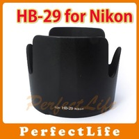 HB-29 HB29 Lens Hood for NIKON AF-S VR 70-200mm f/2.8G IF-ED A07DBZZ035