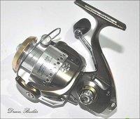 Free shipping top quality brand low price spinning fishing reel size 50, ball bearings 5+1 ORIGINAL FISHING REEL