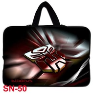 "Popular Mark 10"" inch 10.1 10.2 Laptop Bag Netbook Notebook Case Sleeve Pouch Cover w/ Handle"