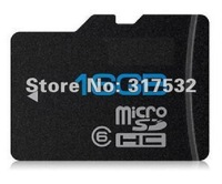 Real full capacity  class 6 16GB Micro sd card Transflash TF CARD