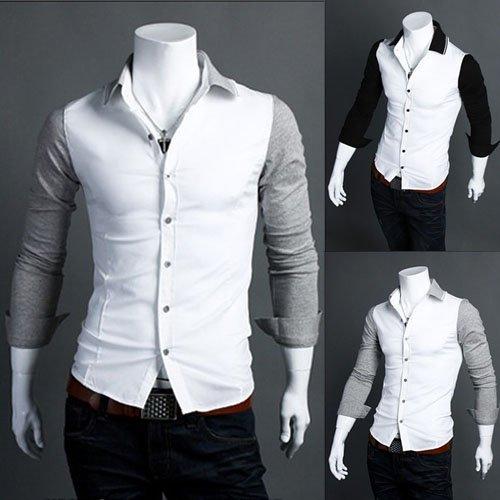 shirt for men designer images pictures becuo