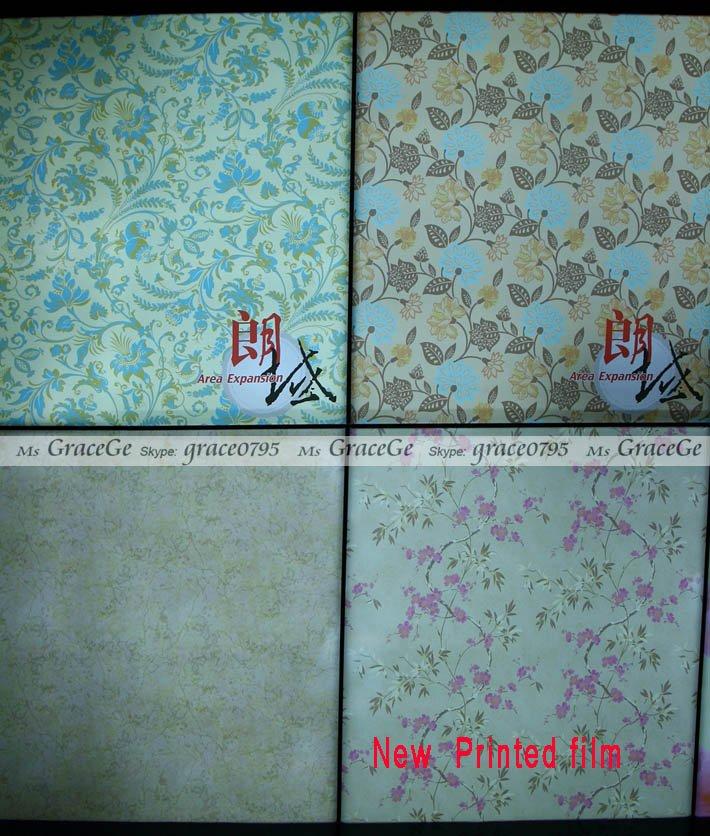20170411&233749_Plak Mozaiek Badkamer ~ Nieuwe bedrukte folie patronen, decoratief materiaal,indoor toepassing