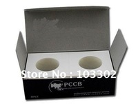 Cardboard coin holder flips,50pcs/box,2box/lot wholesale/retail Free Shipping
