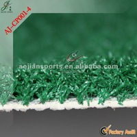 10 years warranty golf court turf