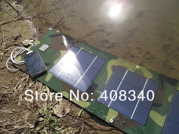 24W Solar Panel,Solar laptop charger , Solar charger /battery power supply High quality 2pcs/lot  Free shipping