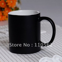 Free shipping !! Two color personalized coffee mug