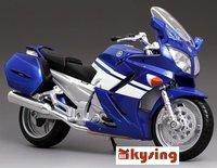 MAISTO original FJR1300 alloy 1:12   motorcycle model Free Shipping