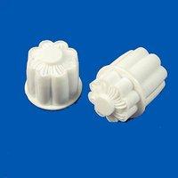 2x Tridimensional Plum Blossom Flower Fondant Sugarcraft Cutter DIY Cake Decorating Modelling Tool Free Shipping