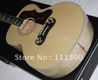 best Musical Instruments 200 CUSTOM Artist Ebony fingerboard Acoustic Guitar