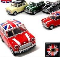 New design 4GB mini cooperl car Gift USB Flash Drive Picture