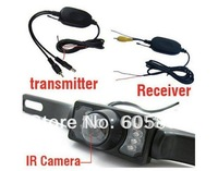 Water Proof Rear View Camera,reversing camera,wireless car camera