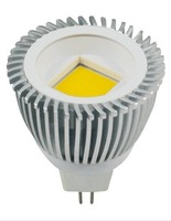 2013 NEW MR16,GU10 COB LED 5W,LED SPOTLIGHT