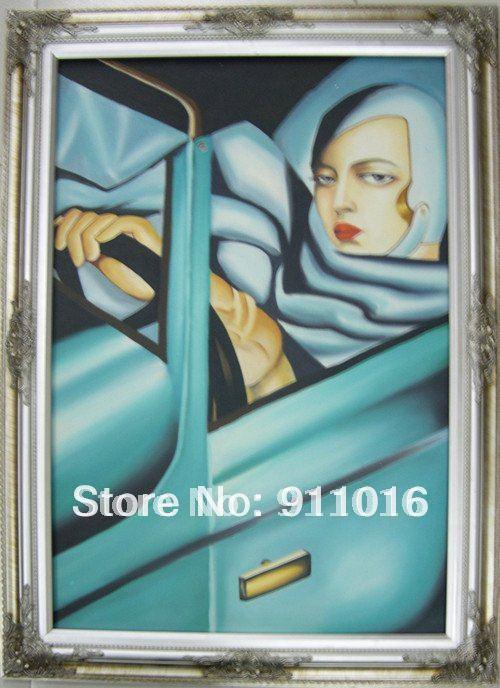 Pre O Da Concorr Ncia Mulheres Personagem Pintura A Leo Abstrata