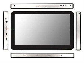 SALE! 7 Inch Car GPS Navigation with Bluetooth ,AV IN Window CE FM Free shipping+4GB