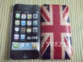 Free shipping  For iphone 3G Hard Case Retro UK National Flag Hard Back Cover Case For iphone 3G 3S