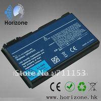 Generic laptop battery for Acer Extensa 5220,5520 TM00741 6 cells