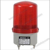 Skoda Small Size Marning Signal Light LED High-tech Turn Steady Light 24VDC 11501