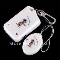 Pet Dog Bag Luggage Anti-Lost Anti-losing Reminder Security Alarm white free shipping