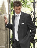 Free Shipping! Wholesale cheap men's suits,2012 New Fashion business suits,wedding suits/wedding tuxedo &Bridegroom F212