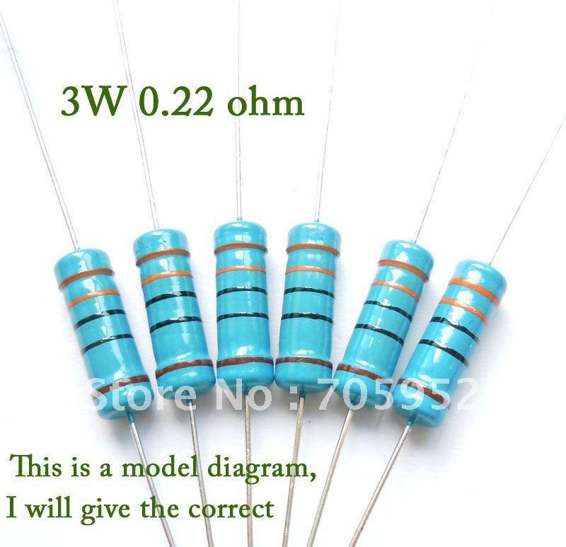 Как сделать резистор 75 ом - Stroy-lesa11.ru