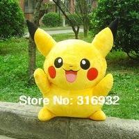 J1 40cm Soft Plush toy, Pikachu Plush Toy Doll, super cute, Children's day gift 1pc