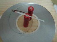 Pure nickel strip (0.1*5)