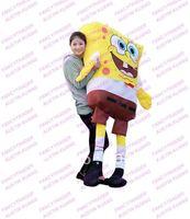 XXXXL Size 71 inches/180 cm Giant Plush Stuffed Spongebob Free Shipping FT90066
