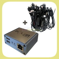Polar Box 3 (An Upgradeof BB Box) with 35 Cables for Blackberry, Samsung, HTC, Alcatel, ZTE + Free Shipping by EMS DHL UPS