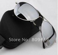 10Pcs/lot Wholesale Men/Women Fashion Sunglasses hot sale Sunglasses Free shipping