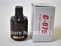 Hi-End  Audio C-079 US power IEC socket
