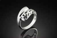Кольцо New goods listed~ ring jewellery fashion silver ring silver jewelry