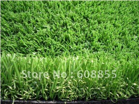 OLIVE SHAPE Artificial Grass for garden(China (Mainland))