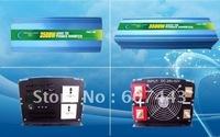 3500w grid tie power inverter DC 28-52v/ AC 110v solar panel 60HZ