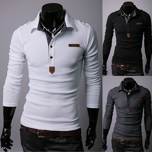 Men Fashion Clothing For Cheap to Buy Men s Clothes