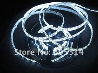 [Seven Neon]Free DHL express shiping IP65 waterproof 40meters 60leds/meter 5050 led smd Strip for decoration