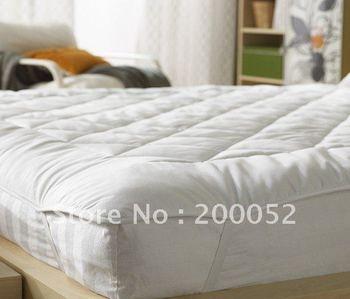King Silk Mattress 100% Pure Silk Pad for Summer 79*87''