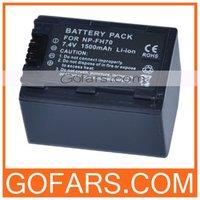 1500mah NP-FH70 Battery for Sony DCR-HC8 DCR-HC28 DCR-HC38,50pcs/Lot