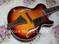 OEM Classic VINTAGE Custom Shop 175 Semi-Hollow Electric Guitar
