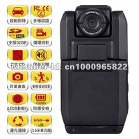 factory factory price Car DVR recorder ,2.0 inch car black box 1280 x 960 video resolution carcam P5000