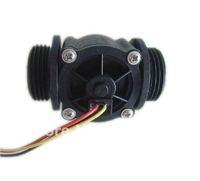 """5PCS/LOT Flow meter swimming pool  / garden water flow sensor Hall sensor DN25 1"""" diameter Quaranteed 100%"""