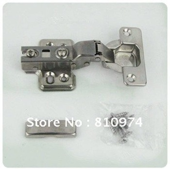 1000 X Free Shipping  Hydraulic buffering hinge Full overlay / Half overlay  / Inset lift top coffee table hinges