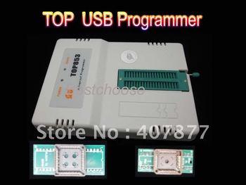 USB programmateur universel EPROM MCU PIC GAL PLD TOP853