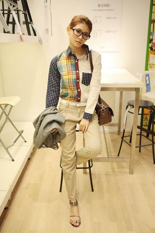 Женская одежда  yirenyouyue3365 #