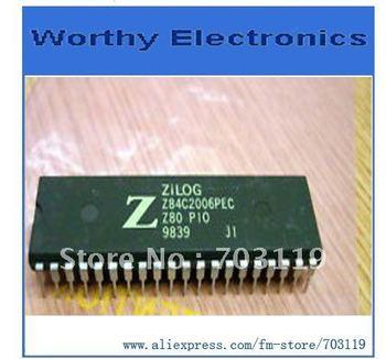 Z84C2006PEC      Z84C2006    ZILOG     DIP-40