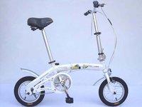 12 inch folding bike pupils bike,DHL/EMS Free-factory wholesal