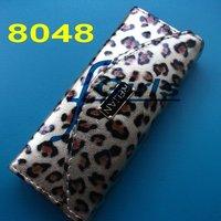 (NO.8048) Relian Mascara Natural Eyelash set leopard, 50sets/lot,free shipping