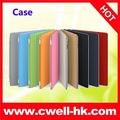 Magnetic Smart Cover PU Leather Case,Magic Stand for Pad 2 Thin Minimal Design PAD CASE 001
